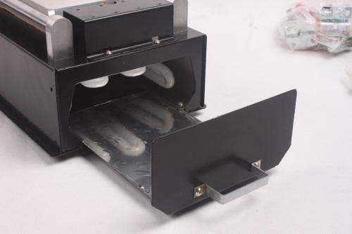 lcd screen separator machine with UV light