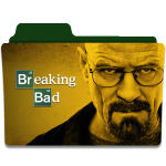 breaking-bad-folder-icon