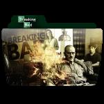 Breaking Bad folder icon