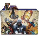 marvel-folder-icon