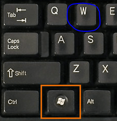 mouse-pointer-disappears-Windows-8-shortcut