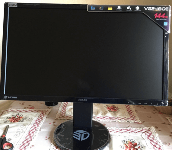 144hz Monitor Ultimate Buying Guide