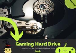 gaming hard drive review