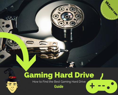 gaming hard drive review
