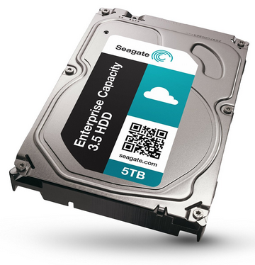Seagate Enterprise Series