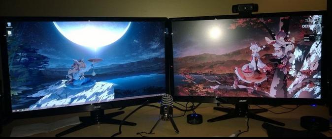 Acer gn246hl 144hz 24 0 monitor