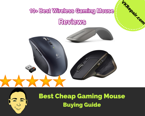 V Mouse Guide 12 Best Cheap Gaming M...
