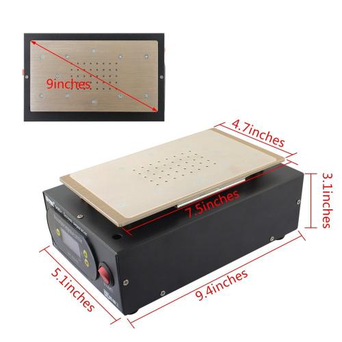 youyue screen separator machine
