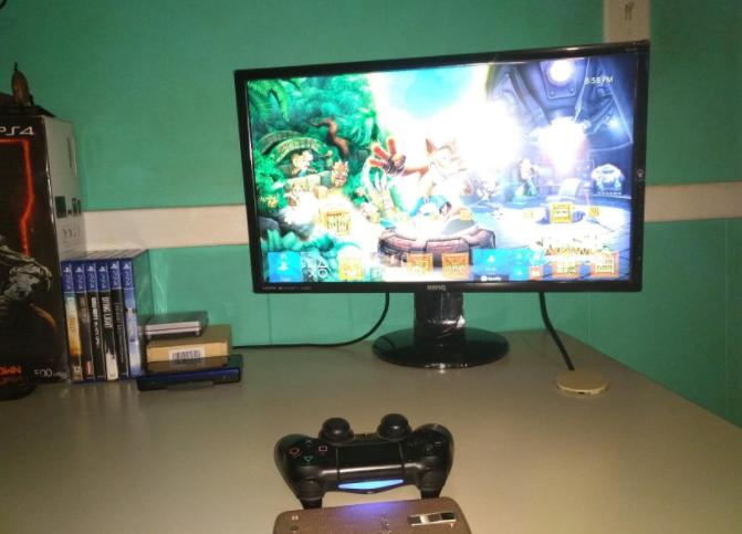 BenQ GW2270 LED monitor
