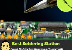 Best Soldering Station Under 50