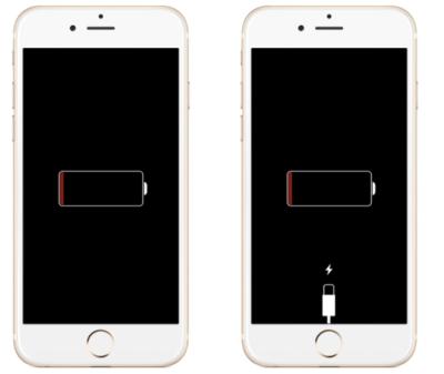 iPod won't turn on no power