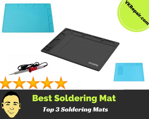Best Soldering Mat