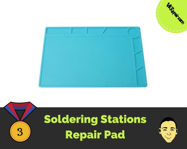 Soldering Stations Repair Pad