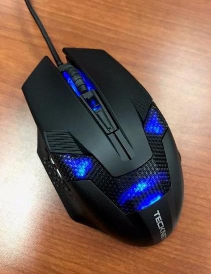 Tecknet Professional fingertip mouse