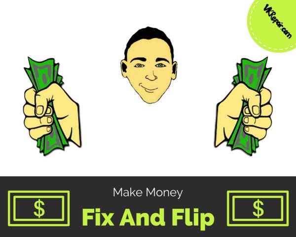 Fix-and-Flip-Electronics