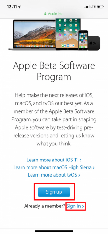 beta.apple.com-ios-11.3-beta