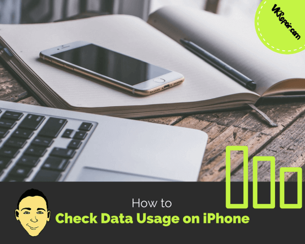 data usage iphone how to check data usage on iphone 7 detailed guide 10485