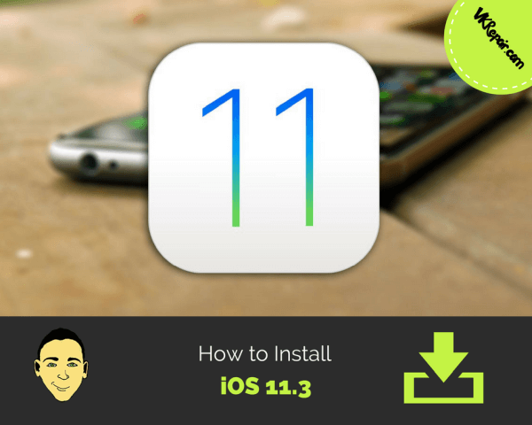 how-to-install-ios-11-3