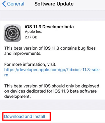 ios-11.3-developer-beta-download-and-install