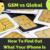 gsm-vs-global