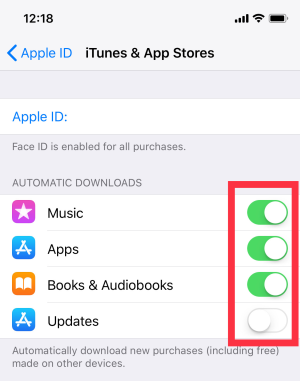 itunes-and-app-store-automatic-downloads