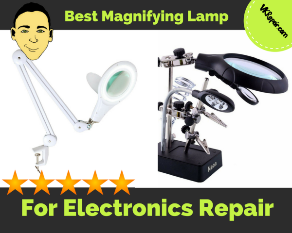 best-magnifying-lamp-for-electronics