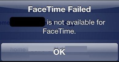 facetime-failed-is-not-available-for-facetime