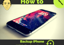 how-to-backup-iphone-with-broken-screen