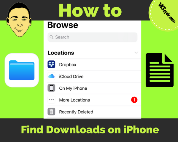 how-to-find-downloads-on-iphone