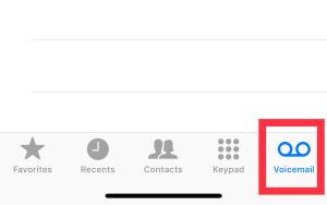 iphone-voicemail-tab
