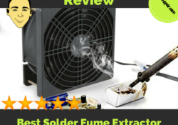 best-solder-fume-extractor
