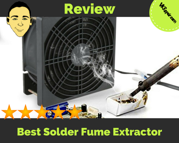 Portable Cigarette Smoke Extractor Fan Best Fan